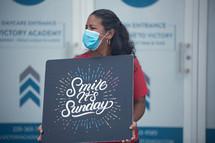 smile It's Sunday