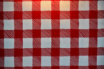 checkered Christmas background
