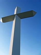 Crossroads cross.