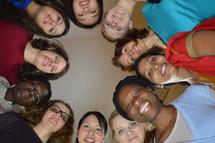international women's small group