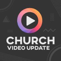 Coronavirus COVID-19 video update social media for pastor elder