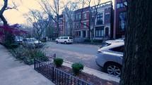Chicago Neighborhood