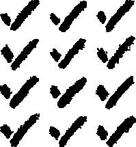 check marks