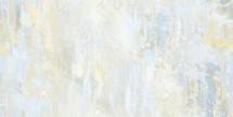pale blue gray gold paint effect