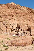 Petra, Jordan historical site