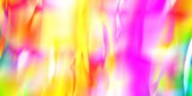 bold yellow magenta pink multi tie dye backdrop