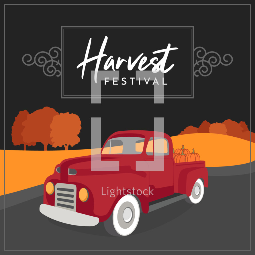 harvest festival evangelism halloween alternative event in october