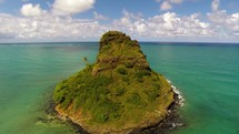 island in Hawaii