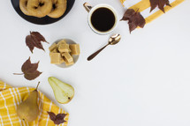 a fall breakfast