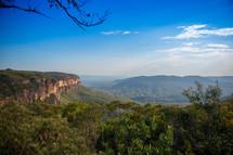 Blue Mountains and Kangaroo Valley