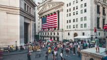 Wall Street| New York City, NY