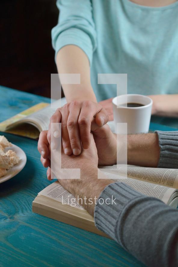 pastoring between siblings in the Lord