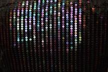 sequin sparkles