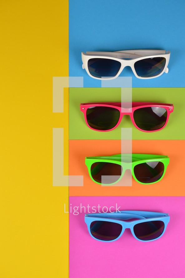 summer sunglasses