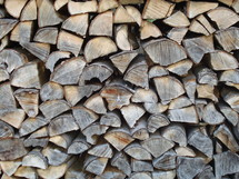 woodpile, 