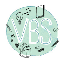 VBS badge