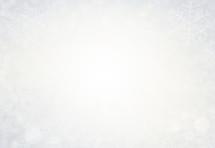snowflake white background