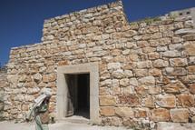 Nazareth Village Israel