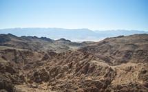 Mt. Timna Israel