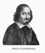 Miles Cloverdale