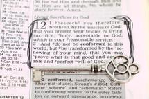 Living Sacrifices to God