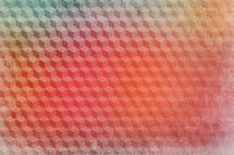Colorful abstract grunge background.