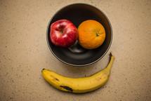 Smile...it's breakfast time!!!