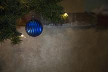 Ornament bulb