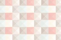 brown checkered pattern