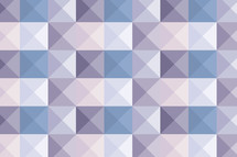 blue and gray checkered pattern