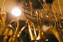 brass instrument parts