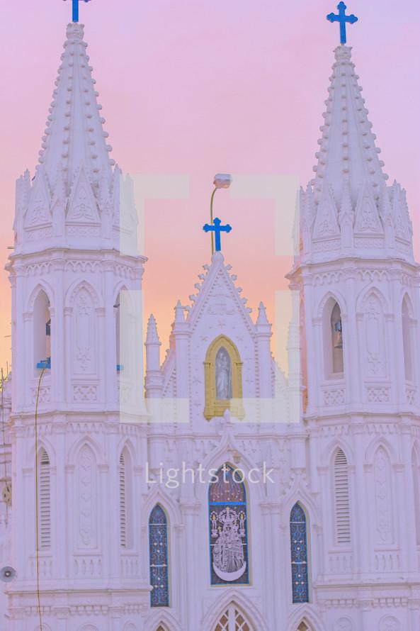 Church in India