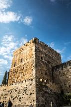 Walls of Jerusalem