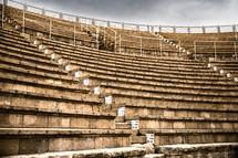 ancient coliseum