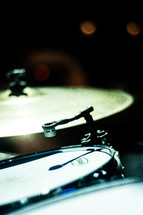cymbals and drums