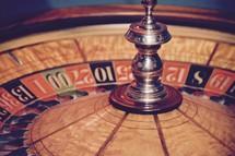 Vintage Roulettes