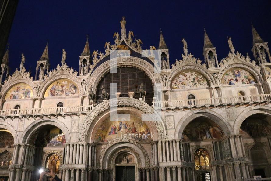 Basilica of Saint Mark