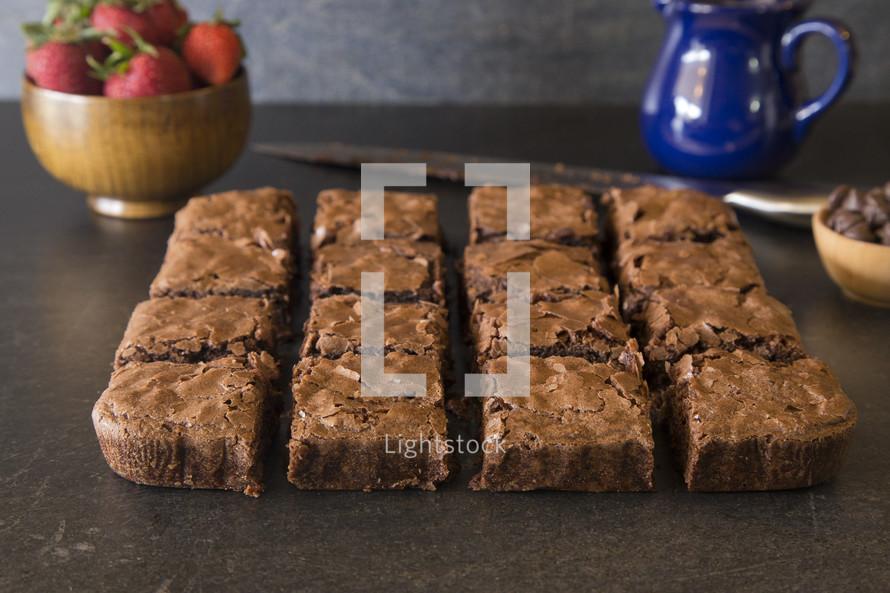brownies