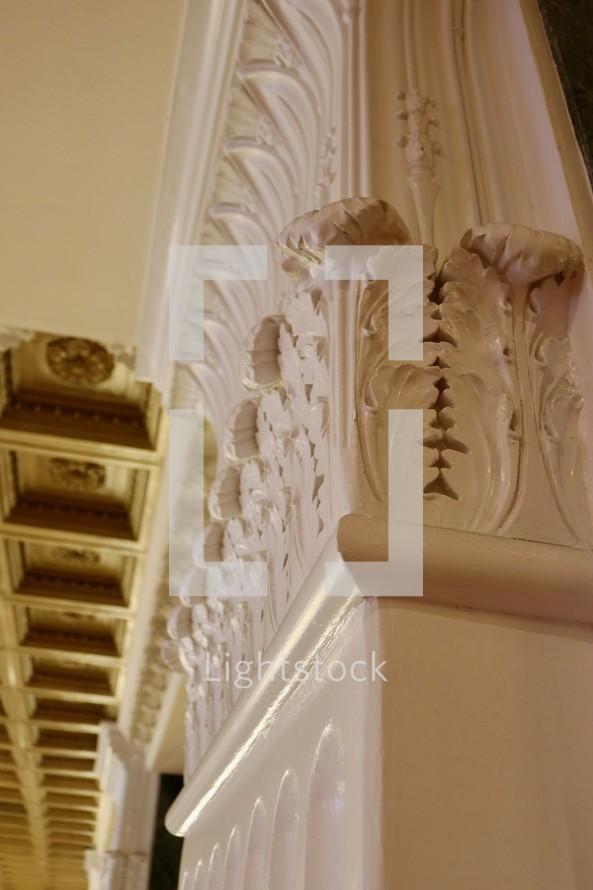 detailed columns