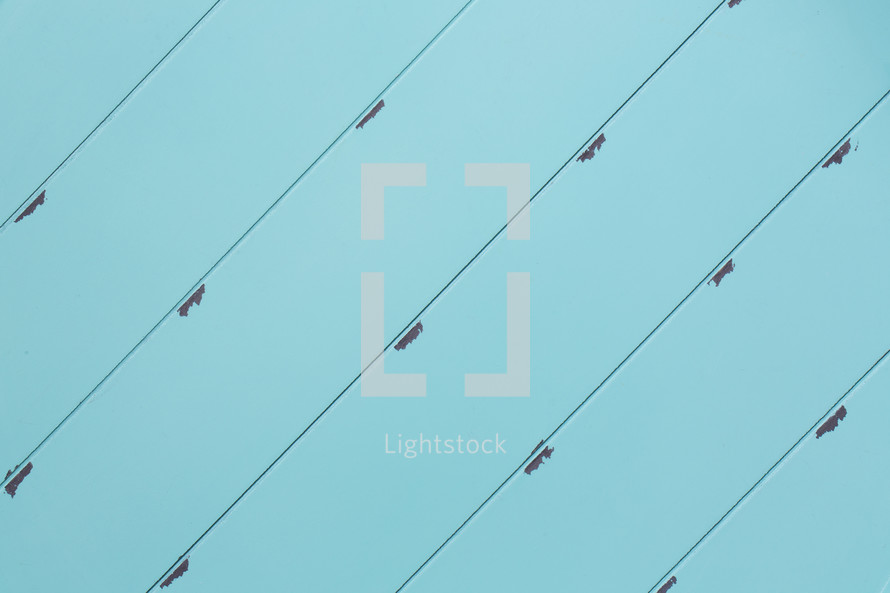teal wood background
