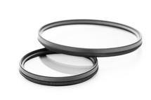 UV filters for camera