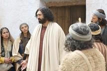 Messengers From John The Baptist