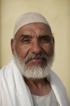 portrait of a disciple