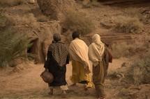 women in biblical times