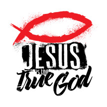 Jesus is the true God