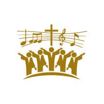 church choir icon