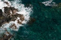 ocean seascape