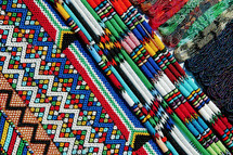 South African Zulu Beadwork