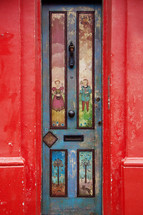 whimsical Door