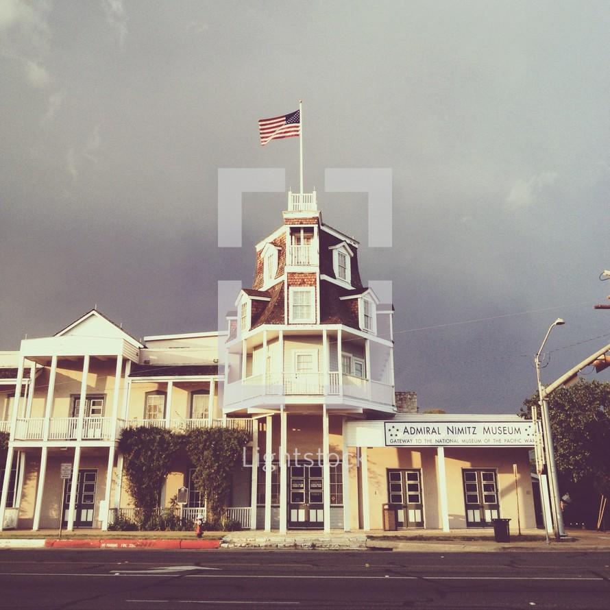 Admiral Museum